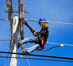 Workplace Safety - Electrical Workers